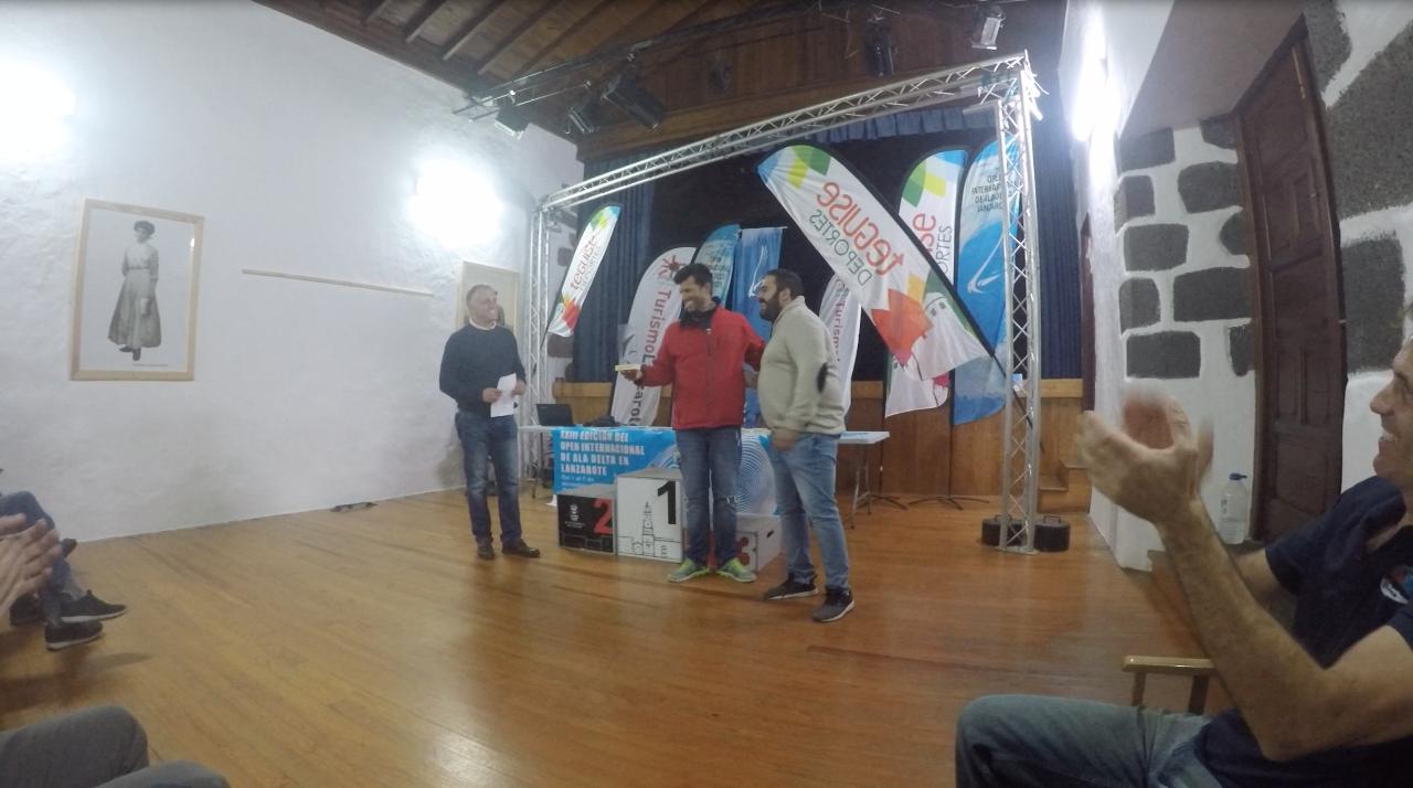 Club Campeón - Club de Vuelo Libre Zonzamas Lanzarote
