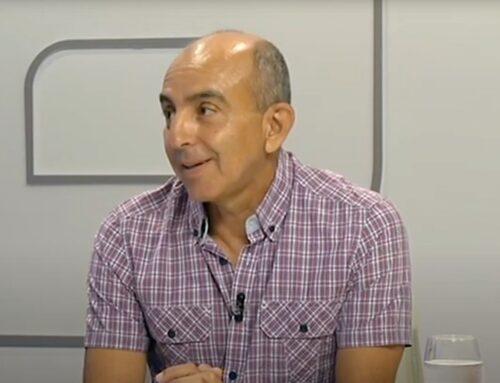 Benito Rodríguez Campeón de España 2020 Ala Delta clase 5