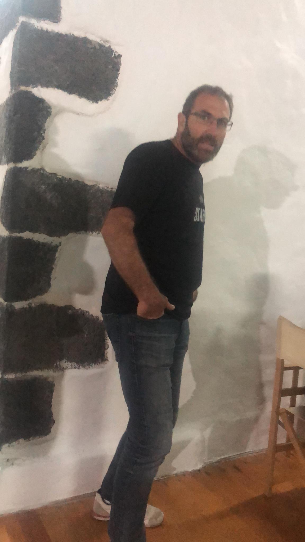 Dani Autogiro Las Palmas