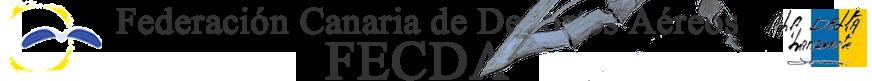 Federació Canaria de Deportes Aéreos