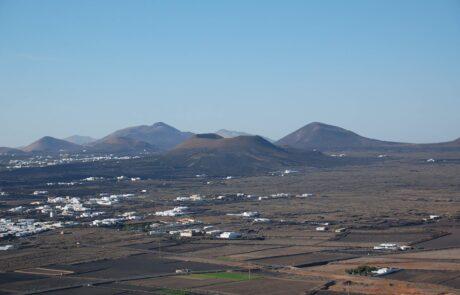La Isla de los Volcanes