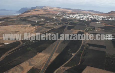 La Villa de Teguise Lanzarote