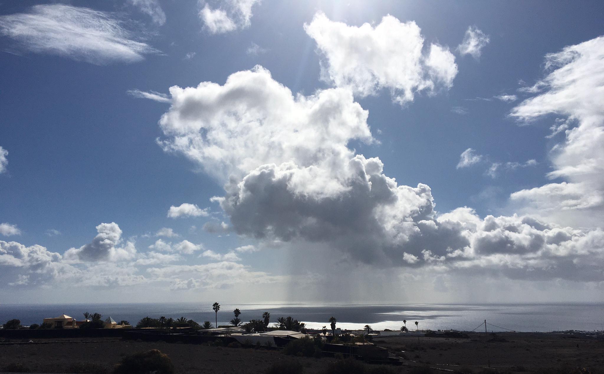 Lanzarote, 5-dic-19