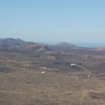 Lanzarote, the Island of the Volcanoes