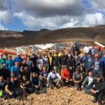 Pilotos 4 - XXIII Abierto Internacional de Ala Delta y el Campeonato de Canarias 2019